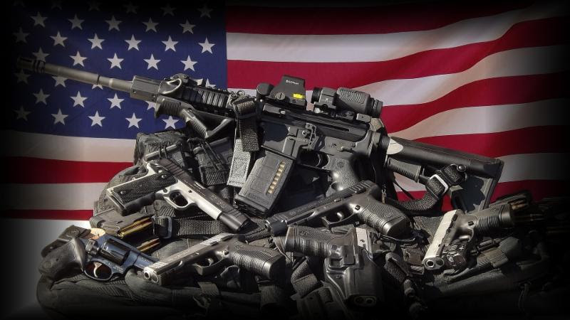 FoF guns