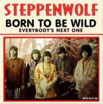 Steppenwolf 2