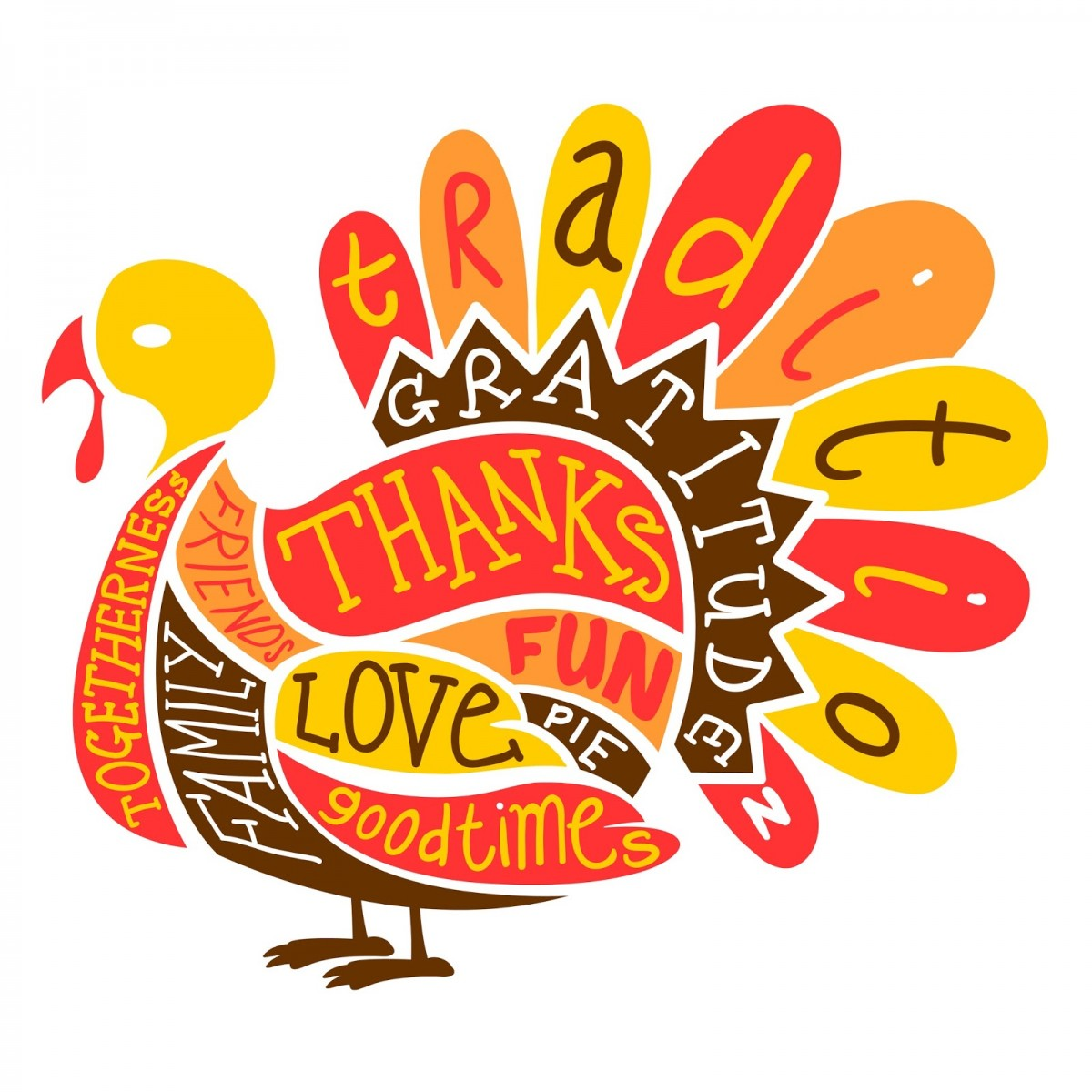 Thanksgiving is about Community; Community is about Mental Health